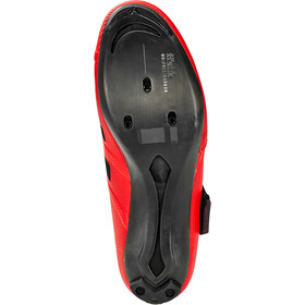 Fizik Transiro Infinito R3 Triathlon Shoes red/black